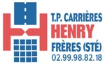 tp carrieres henry